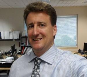 Damian Sheather